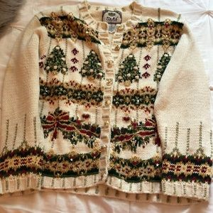 Ugly Christmas Sweater from Urban Outfitters